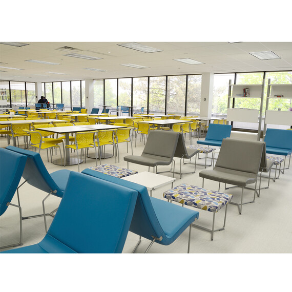 Forum Lounge - mediatechnologies