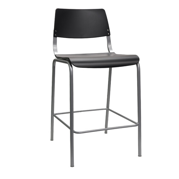Arc Stool - mediatechnologies