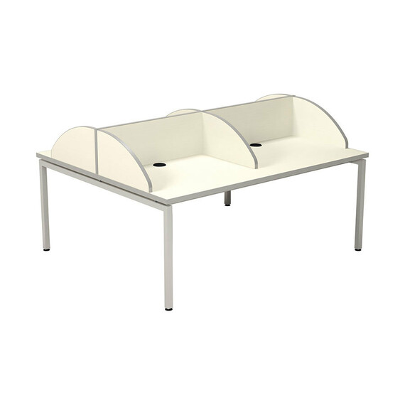 GTX Carrel Table - mediatechnologies