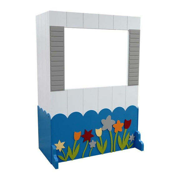 Puppet Theatre Stage - mediatechnologies