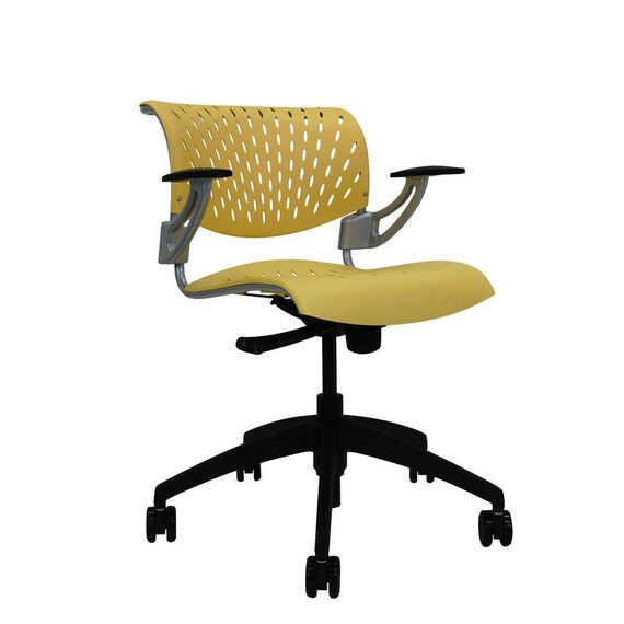 Hannah Task Chair - mediatechnologies