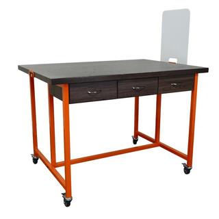 Edison Inventor Table