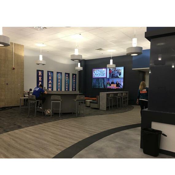 Pocket Café Counter - mediatechnologies
