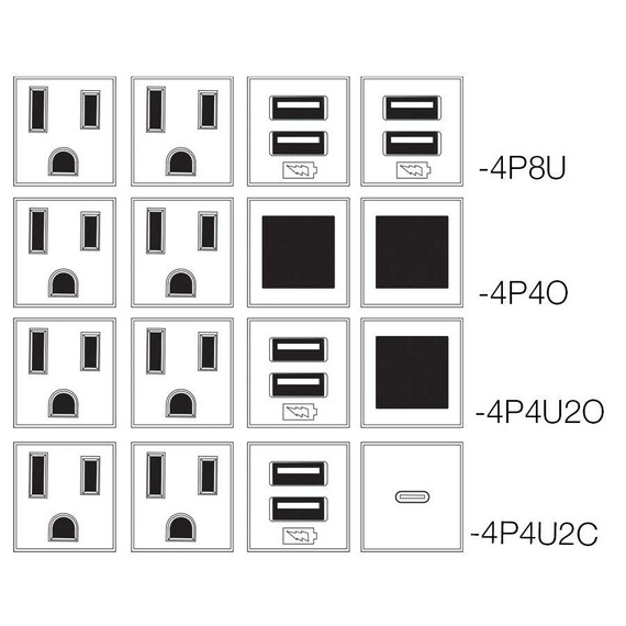 Charge Up Dual - mediatechnologies