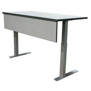 Porter Adjustable Height Desk