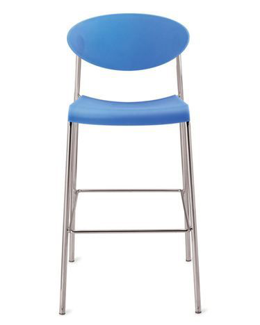 Smile Stool - mediatechnologies